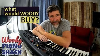 Stage Piano Buying Guide - YAMAHA CP88 vs NORD STAGE 3