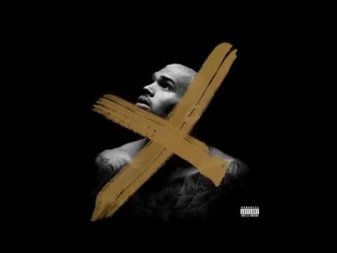 Chris Brown - Add Me In (Audio)