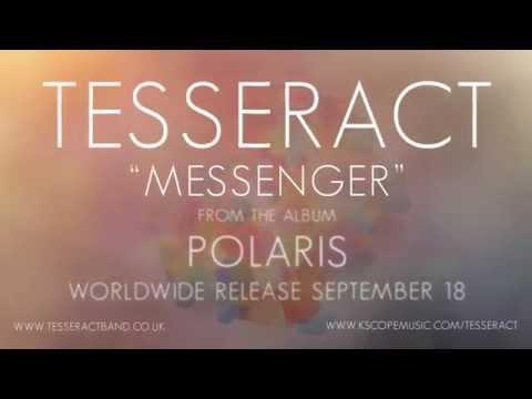 Tesseract - Messenger (lyric video) (from Polaris)