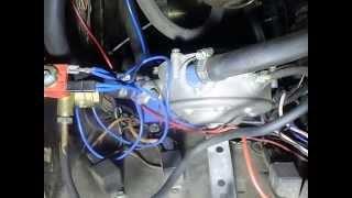 видео Электрооборудование системы питания ГБО автомобилей, принцип
