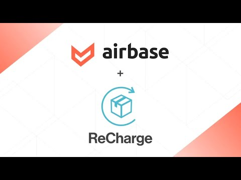 How ReCharge Manages Company Spend in One system Instead of Three