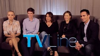 """Bates Motel"" Season 3 Preview at Comic-Con 2014 - TVLine"