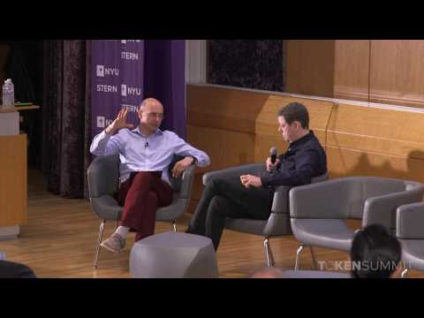 Token Summit I - Final Fireside Chat with Fred Wilson and William Mougayar