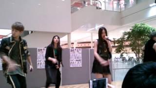 lol~live circuit2016~spank!! イオンモール福津2部!