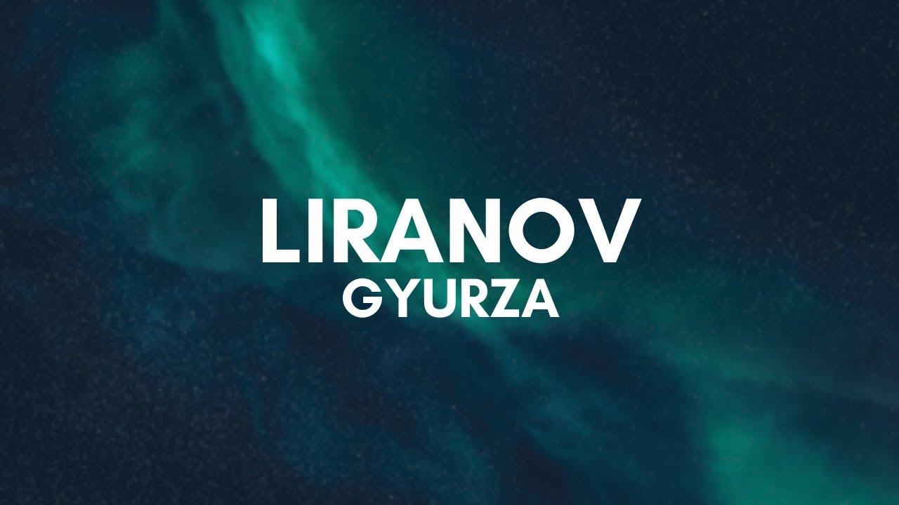 LIRANOV - Gyurza (Гюрза) | English + Russian Lyrics | TRANSBEAT