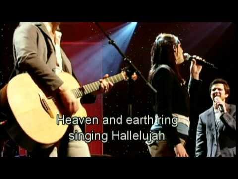 New Life Worship - King of all glory (HD with lyrics) (Worship Song to Jesus 8)