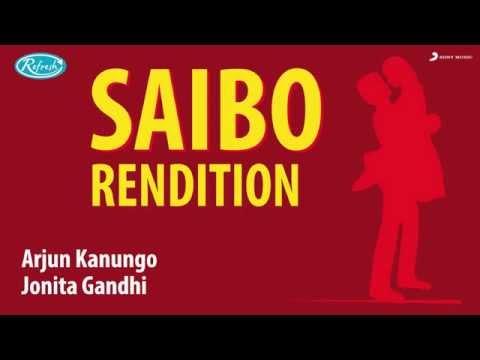 Saibo Rendition - Teaser | Arjun Kanungo | Jonita Gandhi