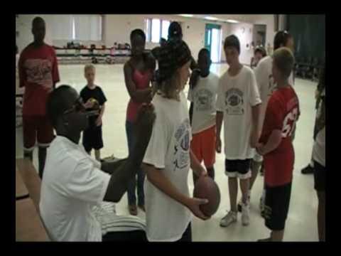 Big Boy Sports Camp with NFL RB Willis McGahee