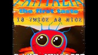 Fantazia First Taste Is Twice As Nice