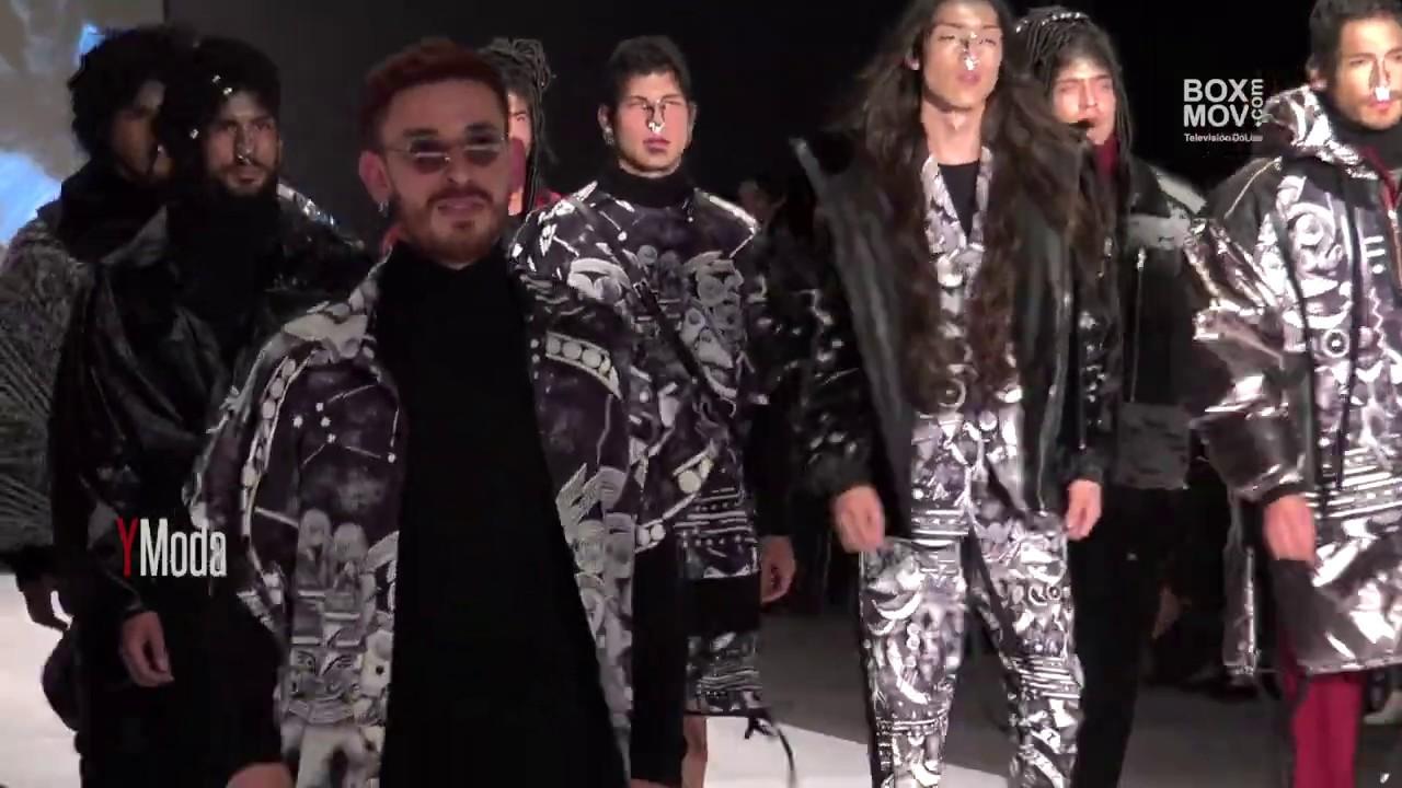 Bogotá Fashion Week 2019 - Cubel