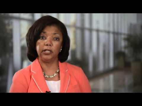 Dr. Gloria Richard-Davis, Women's Health Specialis...