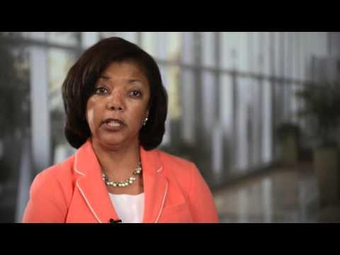 Dr. Gloria Richard-Davis, Women's Health Specialist – Fertility and Menopause