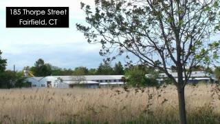 185 Thorpe Street , Fairfield, CT - Commercial Property for Sale in Residential Neighborhood