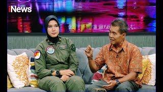 Download lagu Kisah Ladiba, Anak Tukang Jagung Bakar yang Sukses Jadi Pilot Wanita TNI AD Part 01 - HPS 05/03