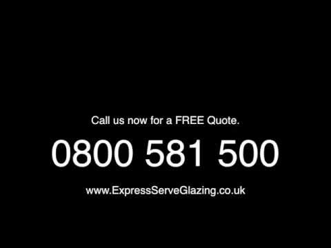 glass contractor In Central London & North South West East London