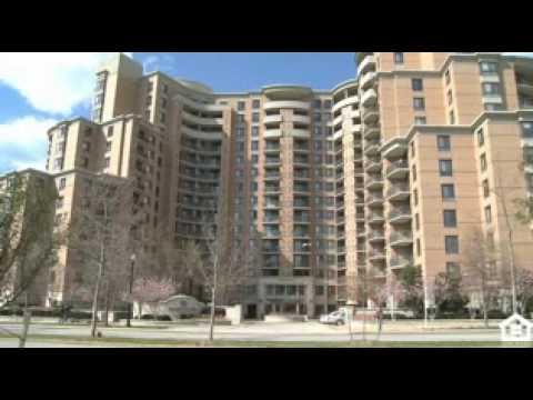 The Metropolitan at Pentagon City Apartments - Arlington VA Apartment for Rent