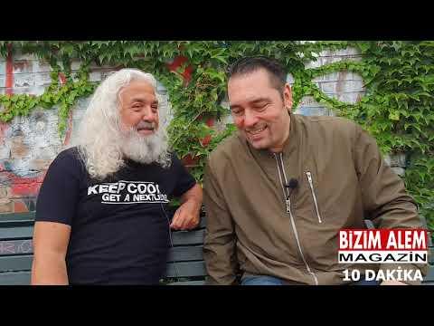 Bizim Alem Magazin 10 Dakika Programı Konuk : Erci E..(Cartel)