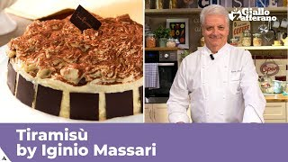Tiramisù is one of the most loved italian dessert in world: iginio massari – famous pastry chef world reveals secrets hi...
