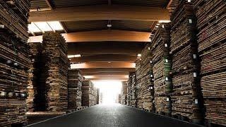 Wertschöpfungskette von Naturholzmöbeln: Fertigung | TEAM 7