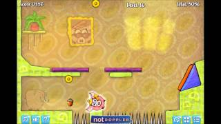 [PW] Piggy Wiggy Level 16 [Walkthrough]
