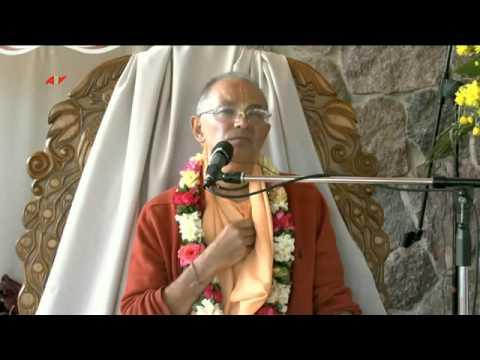 Шримад Бхагаватам 4.30.37 - Бхакти Вигьяна Госвами