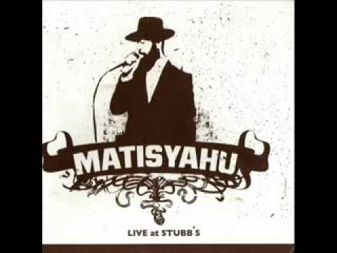 Matisyahu - Refuge-Live at Stubb's