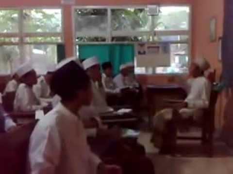 A'malunaa M.Ridwan Asyfi