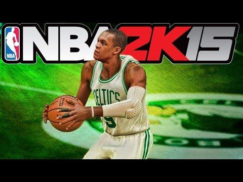 NBA 2K15 PS4 Player Review - Boston Celtics Rajon Rondo 88 Overall
