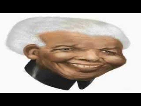 The Real Nelson Mandela