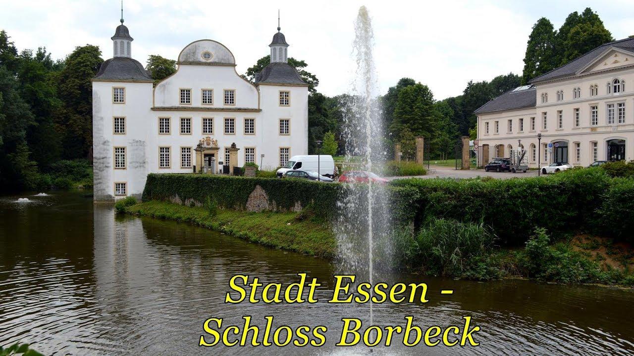 Standesamt Essen Borbeck Standesamter In Essen 2020 03 02