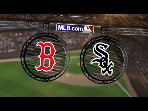 4/16/14: Red Sox rally in 14th for a victory
