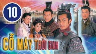 Cỗ máy thời gian 10/40 (tiếng Việt), DV chính:Cổ Thiên Lạc, Tuyên Huyên; TVB/2001