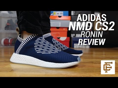 new styles 2ad73 73a42 Unboxing - Adidas NMD R1 PK