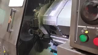 액자 자동절단기  정밀부품 가공  동양기계