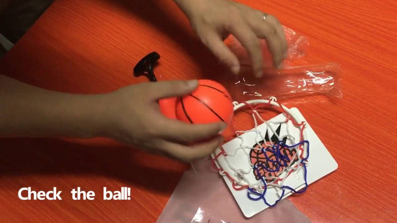 Merveilleux Bathroom Toilet Office Desktop Mini Basketball Game Gadget Toy Home Decor  For Basketball Lovers