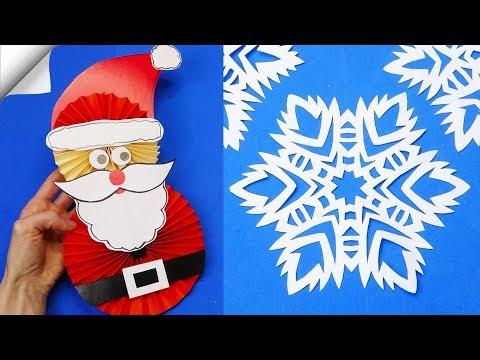 36 DIY christmas | Christmas crafts for kids | 5 minute crafts christmas