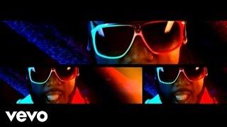 Смотреть клип Benny Benassi Ft. T-Pain - Electroman