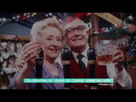 Corrie at 60