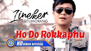 Lineker Situmorang - Ho Do Rokkaphu | Lagu Batak Terbaru 2021 (Official Music Video)