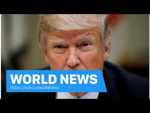 World News - Editorial Trump inching closer to blowing up the Iran nuclear deal
