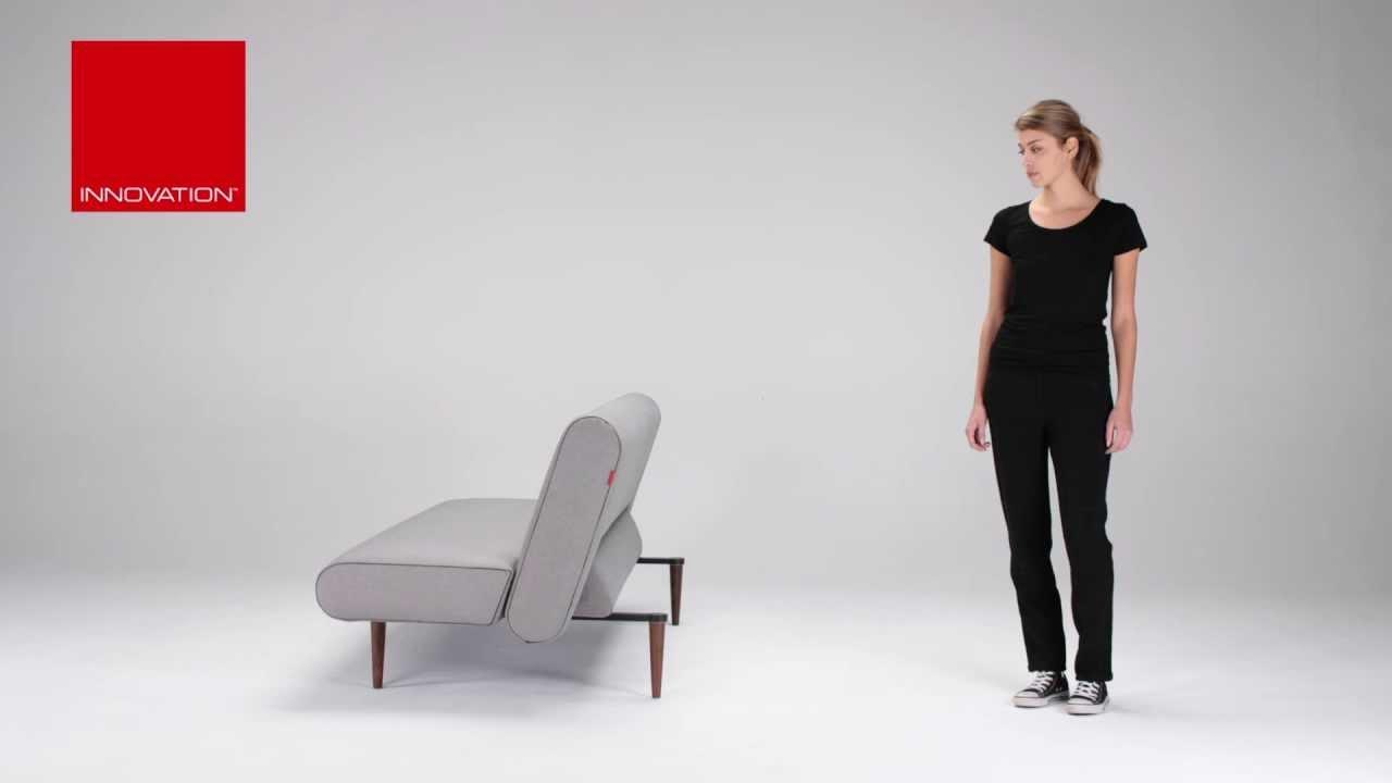 Unfurl Sofa Bed   Innovation Living