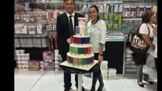 Anna Ruiz Store en Mexipan 2014