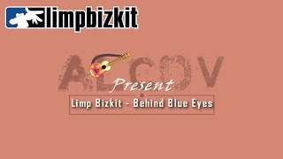 Limp Bizkit - Behind Blue Eyes (ukulele by ALCov)