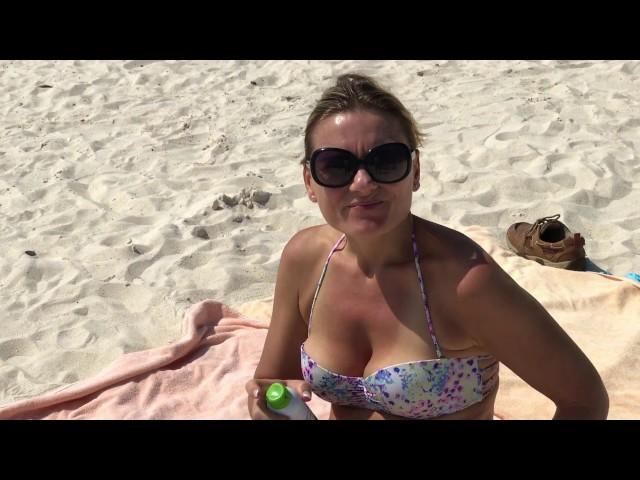 Aruba Baby Beach Quick Video Tour January 2017