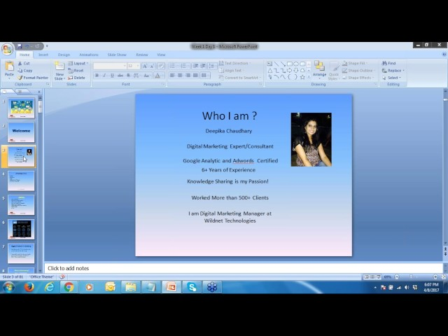 Online Marketing Tutorial For Beginners - Learn Digital Marketing