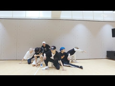 NCT DREAM 엔시티 드림 'We Young' Dance Practice #Moving Ver.