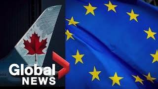 Coronavirus: Why Canada, 13 other 'safe countries' made the cut for EU travel