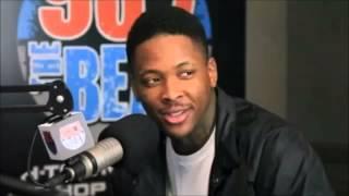 YG Talks Fighting DJ Mustard, Iggy Azalea, New Baby On The Way & More