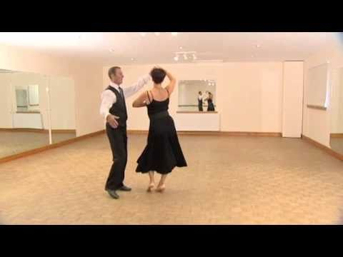 Danceaway DVDs: Modern Sequence Dancing For Beginners - Volume One Video Clip