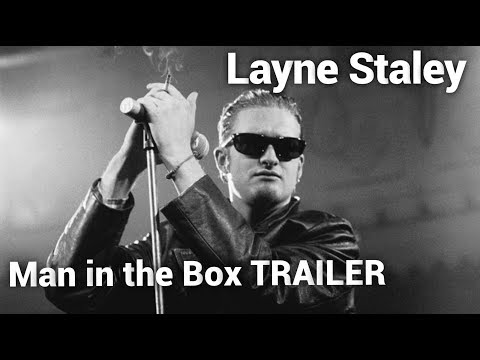 Matt Pencola - The Man in the Box Layne Staley Documentary trailer